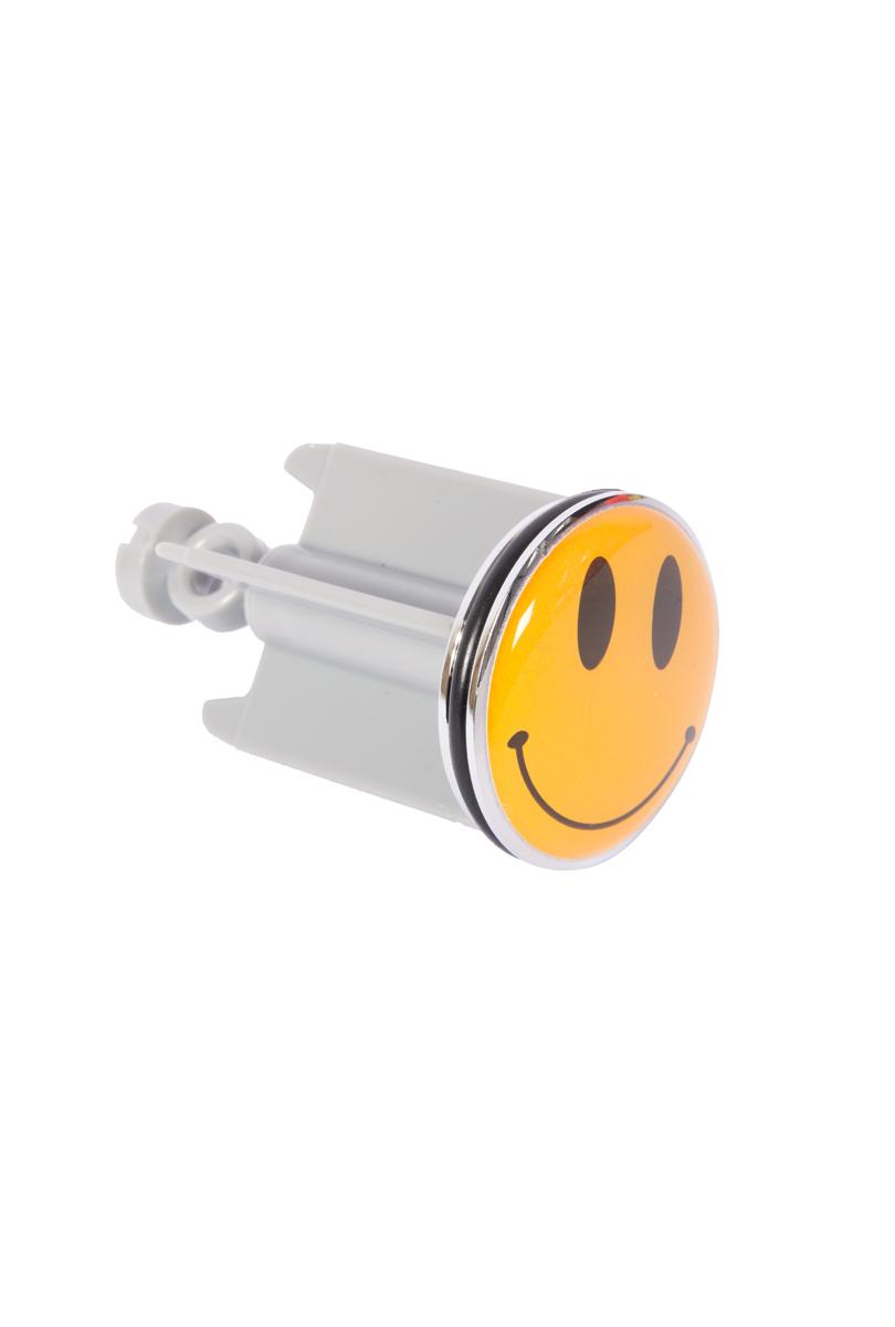 Vaskpropp, smiley