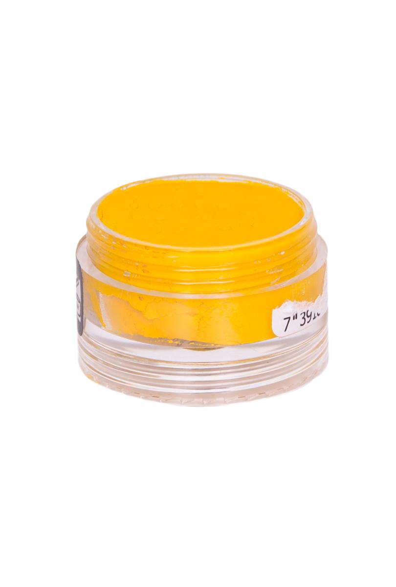 Kroppsfärg aqua 15g, gul