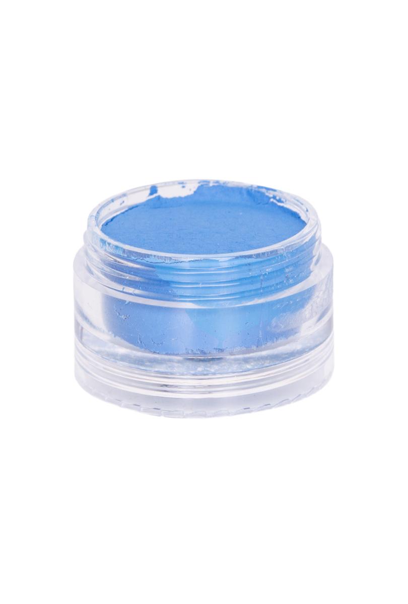 Kroppsfärg aqua, ljusblå