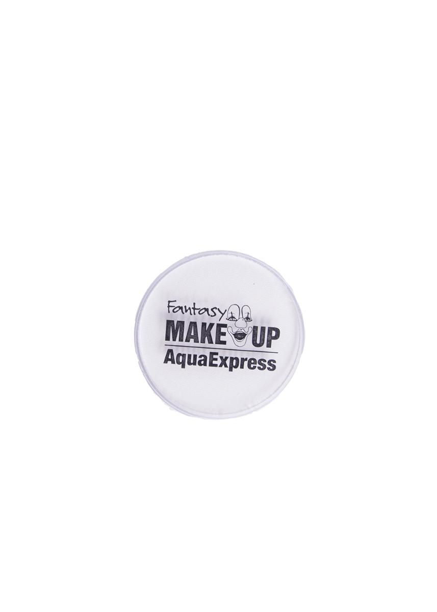 Aqua smink vit 15g
