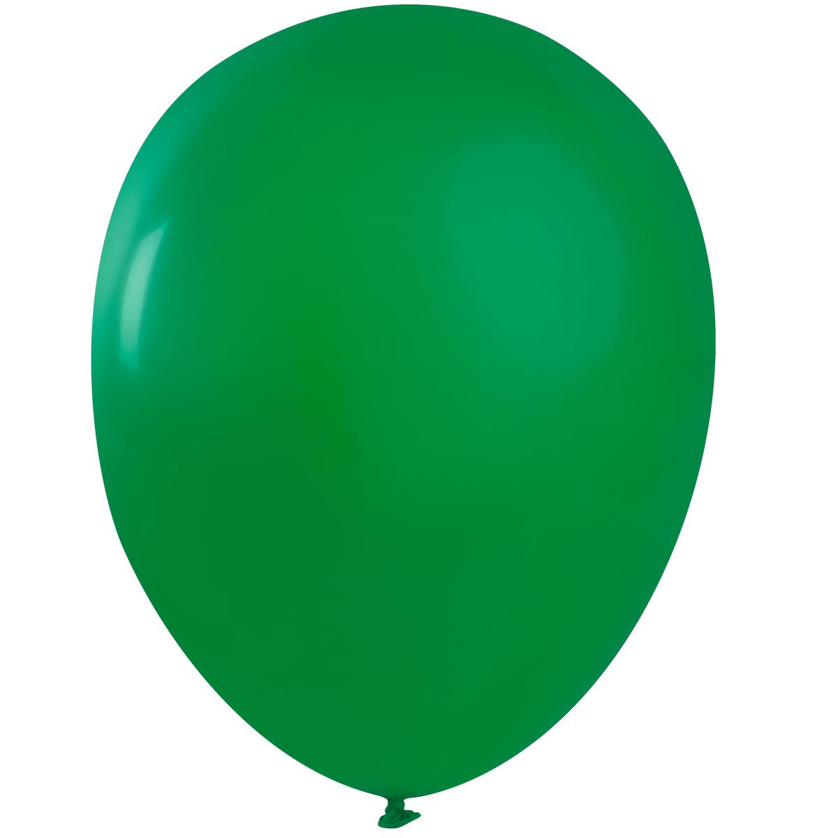 Ballong lösvikt, Grön