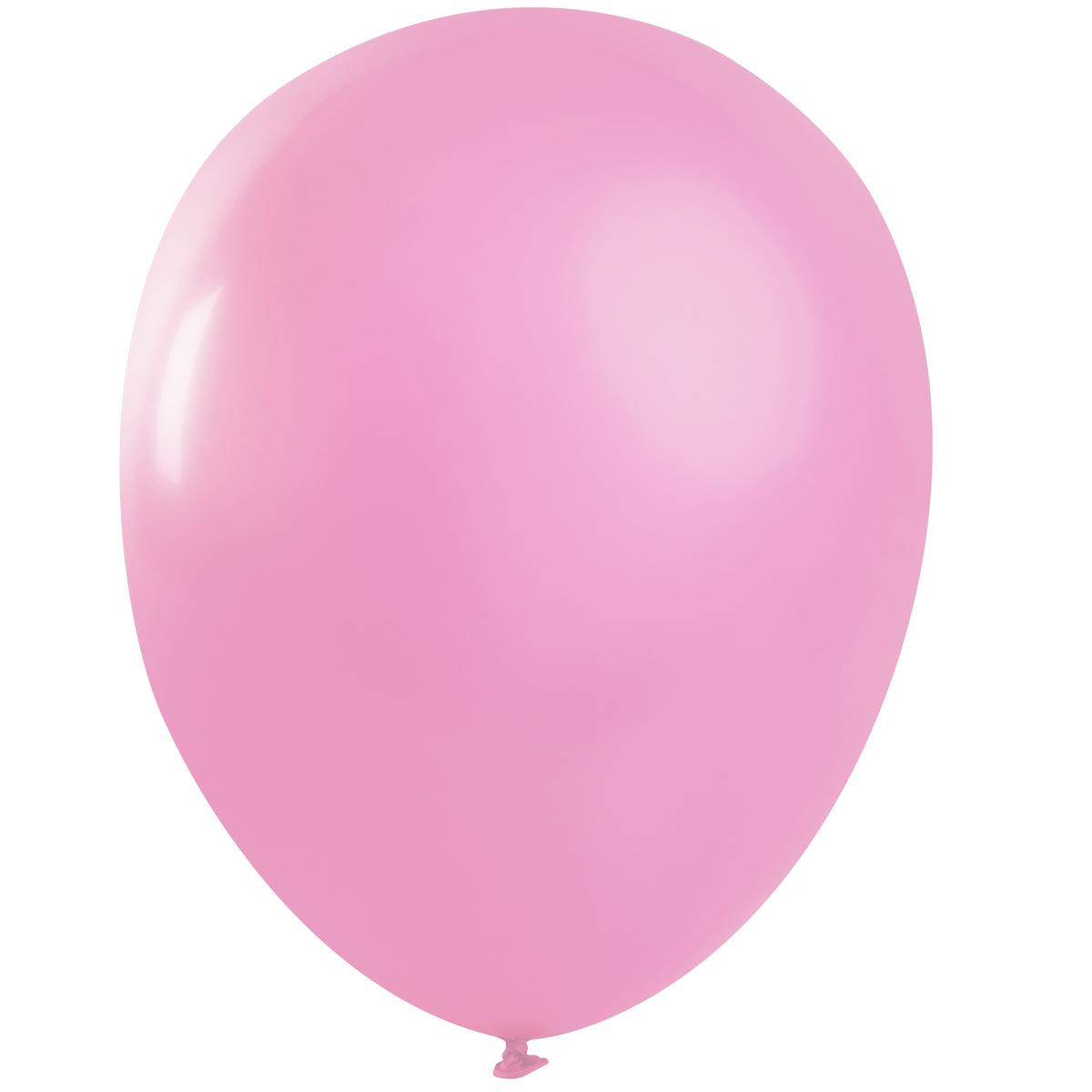 Ballong lösvikt, Rosa