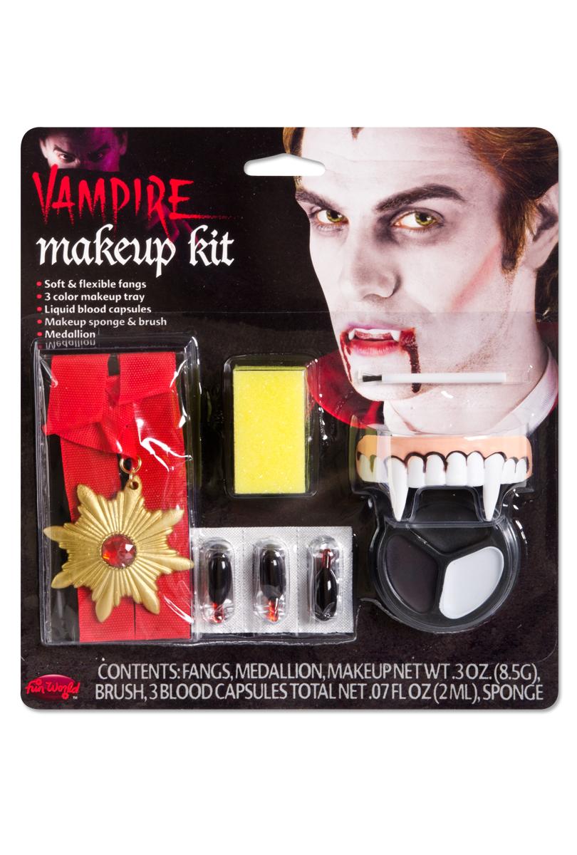 Vampyr sminkset, stor