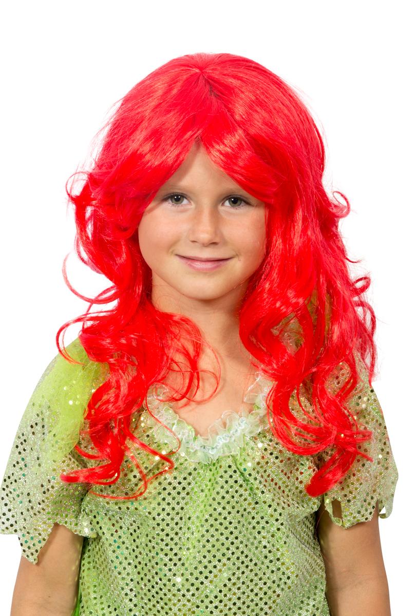 Peruk Mermaid, barn