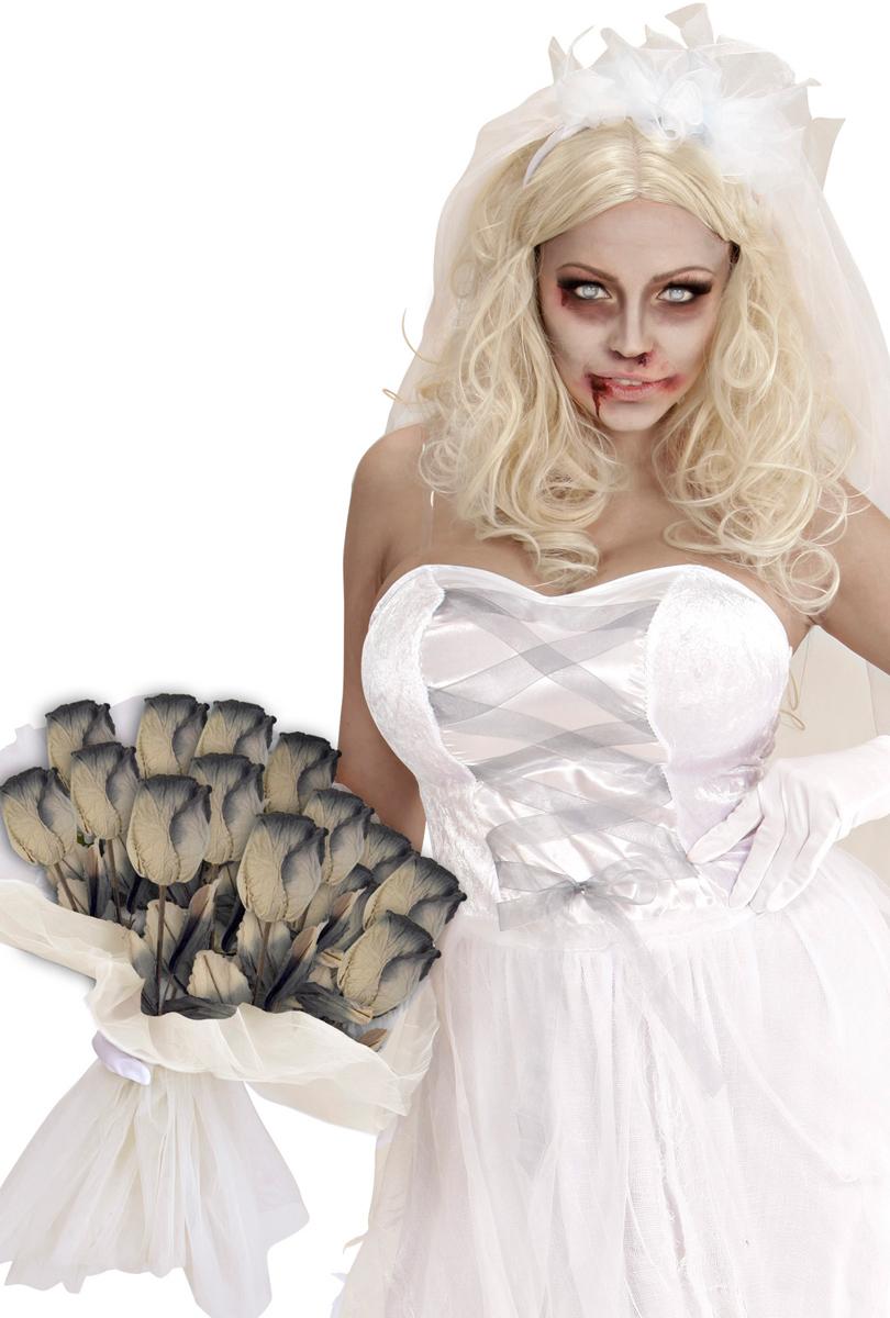 Beige Ros, zombie