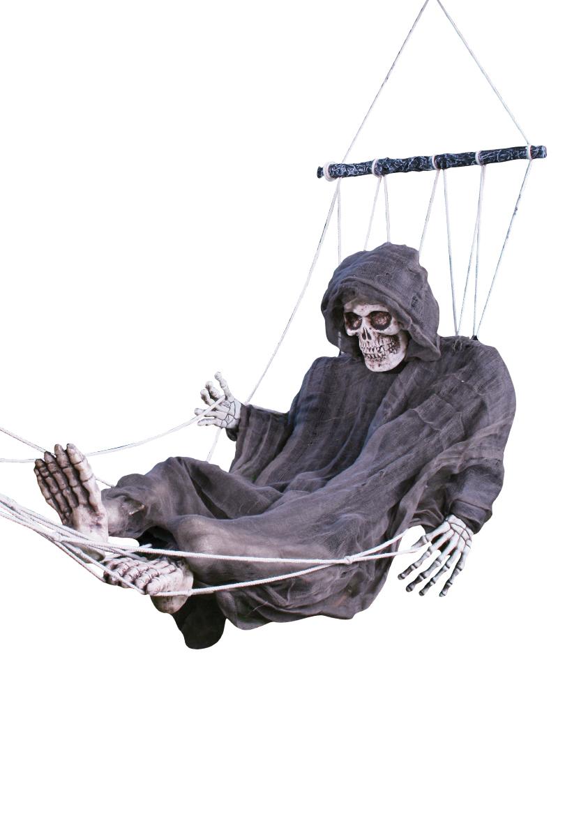 Prop Hängmatta m Lazy Bones