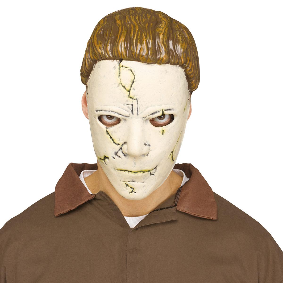 Mask  Halloween  Michael Myers
