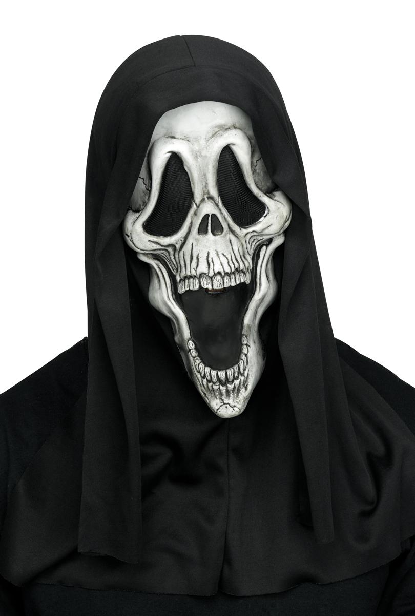 Mask, Dödskalle Scream