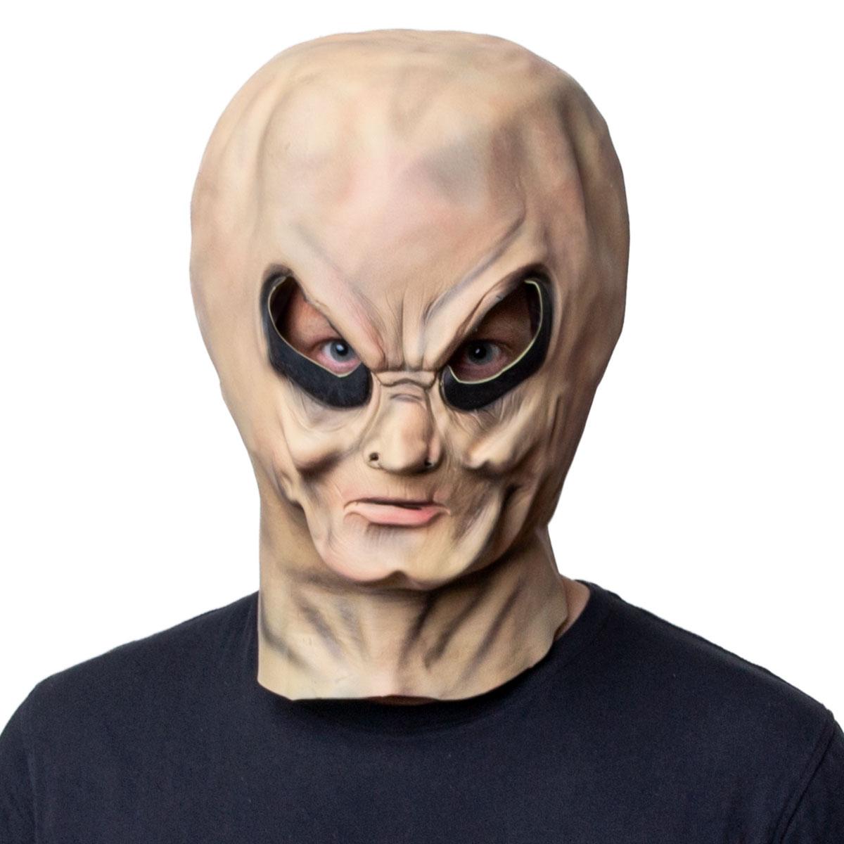 Mask  alien