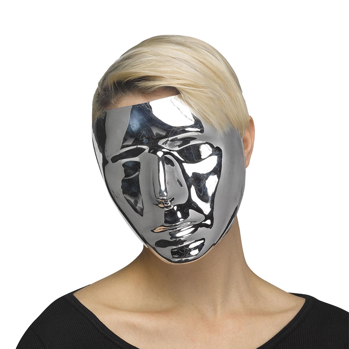 Mask, Metall kontur