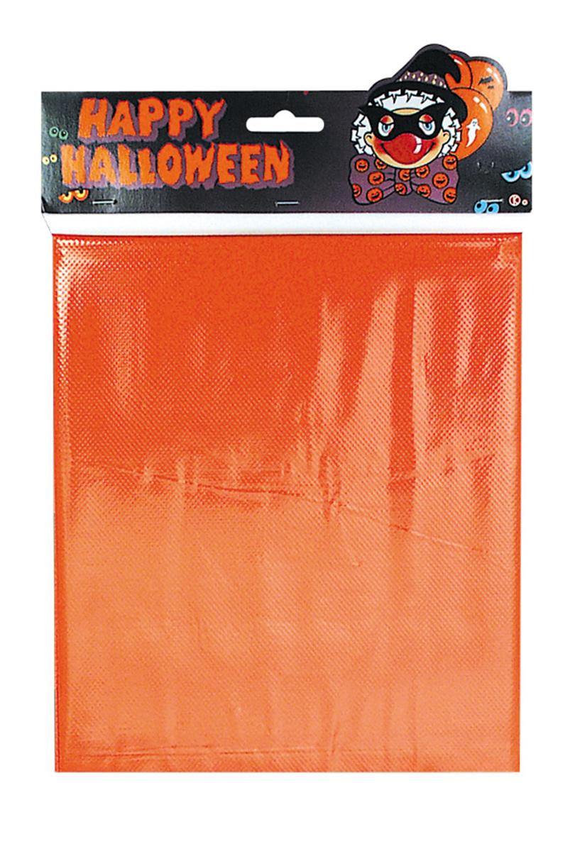 Duk, orange plast 135x180