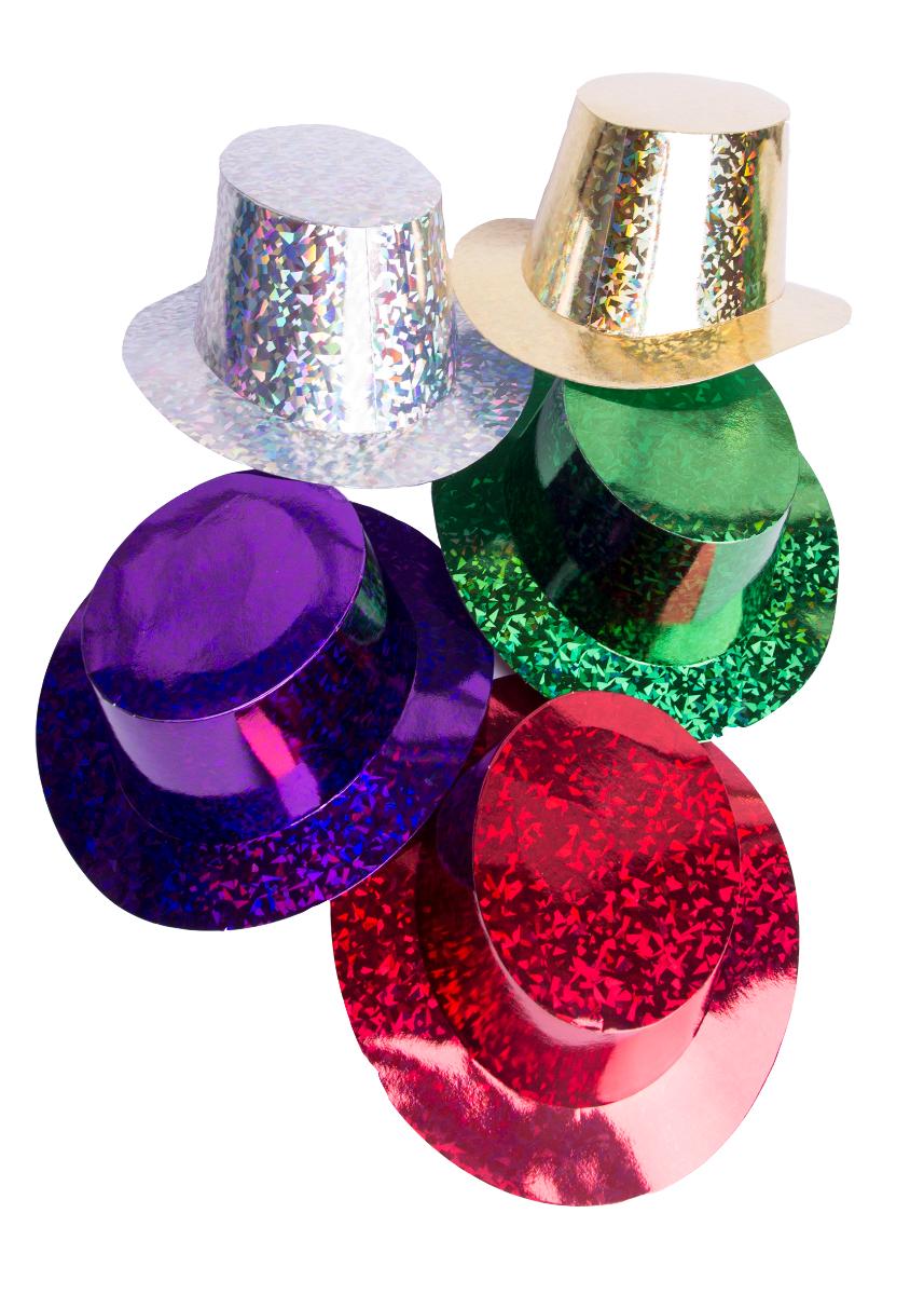 Hög hatt, Neon