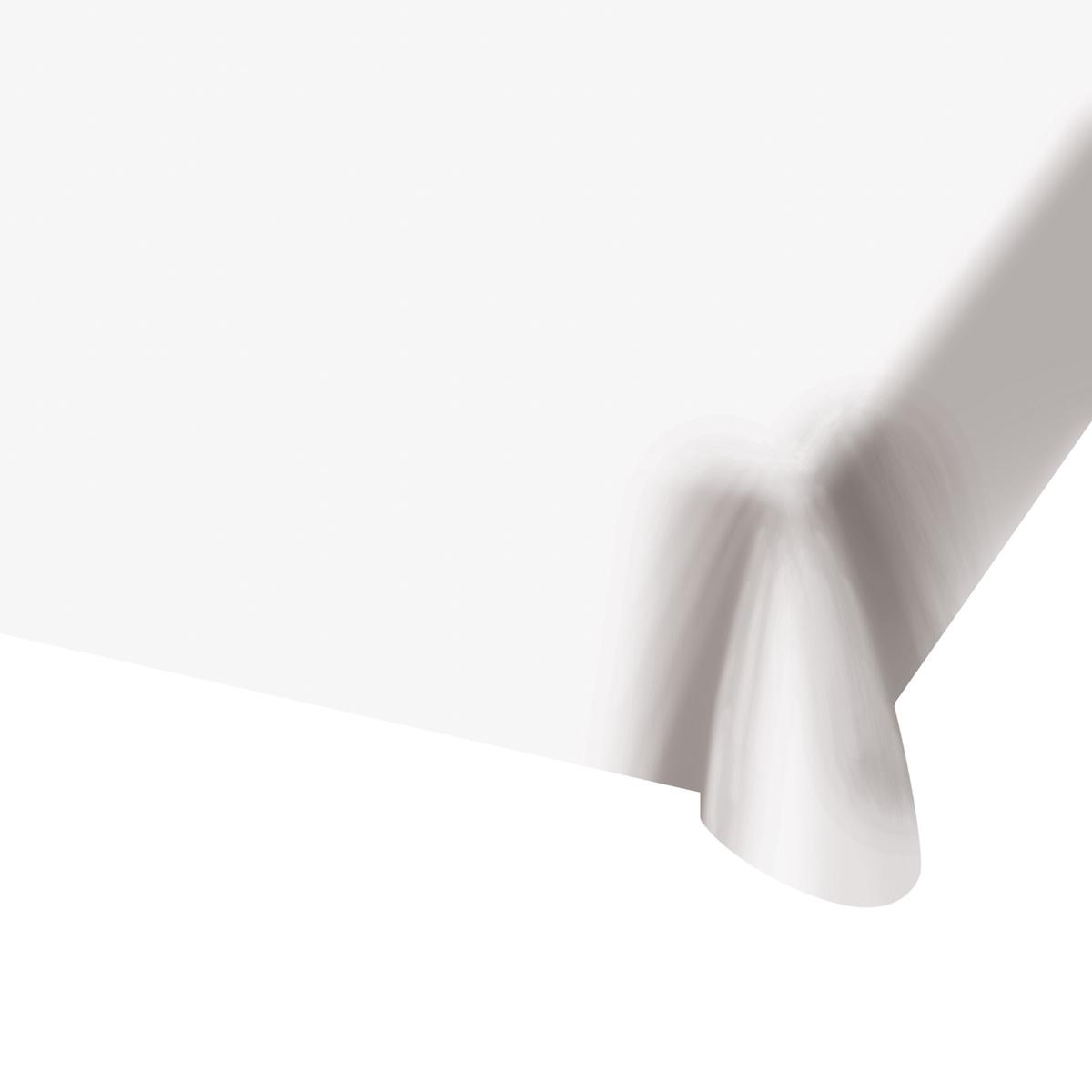 Duk, vit