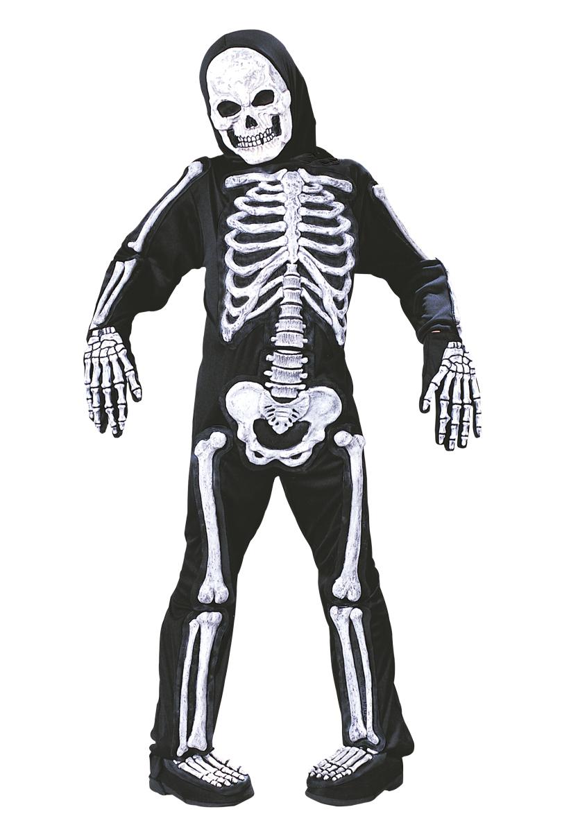 Skelettdräkt 5926e37e70691