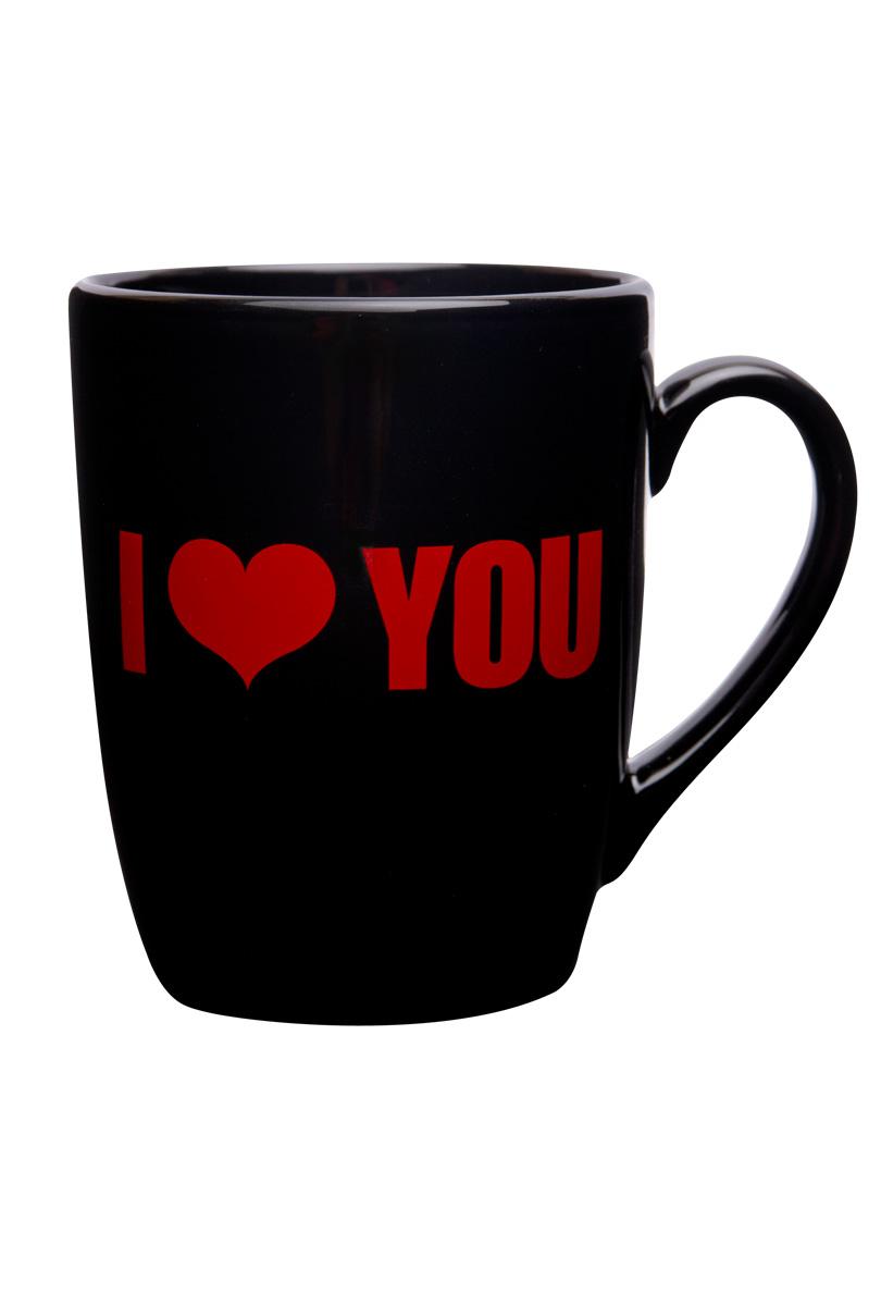 Mugg - I love you