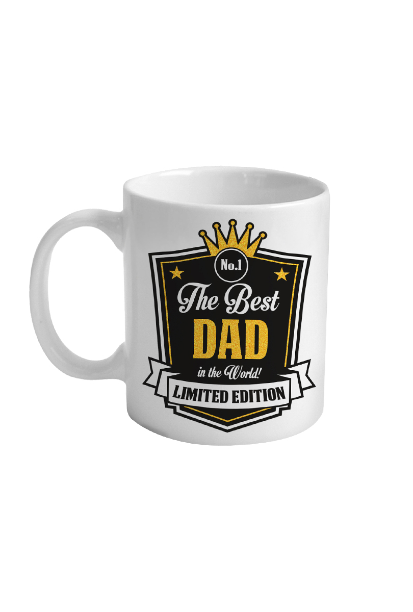 Mugg - the best dad