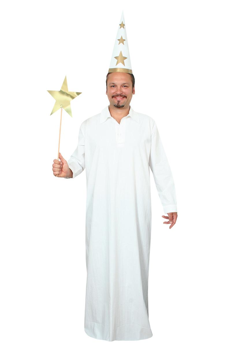 Stjärngosselinne, vuxen
