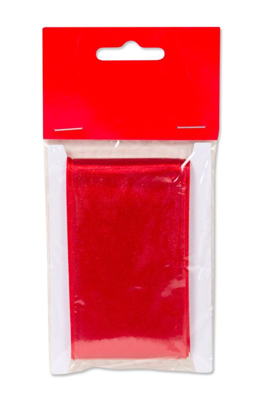 Sidenband, rött
