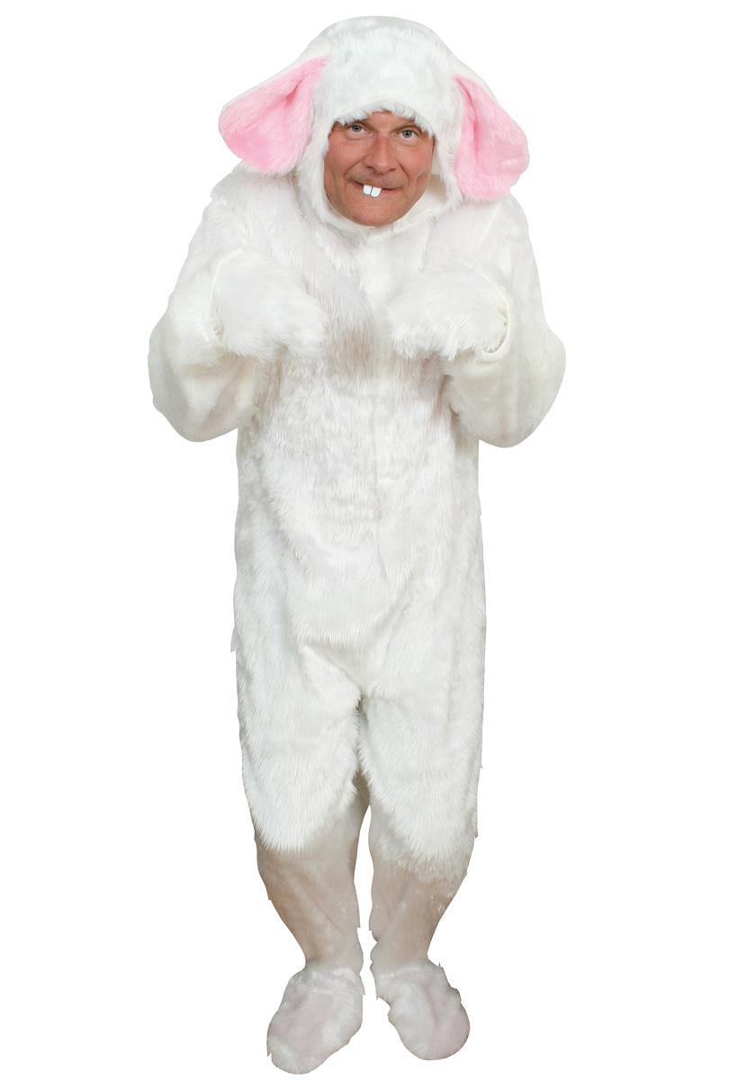 Kanindräkt, vuxen