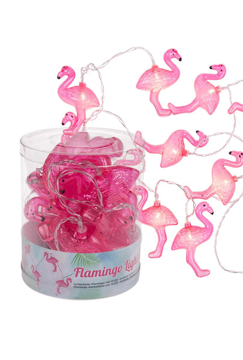 Ljusslinga, Flamingo