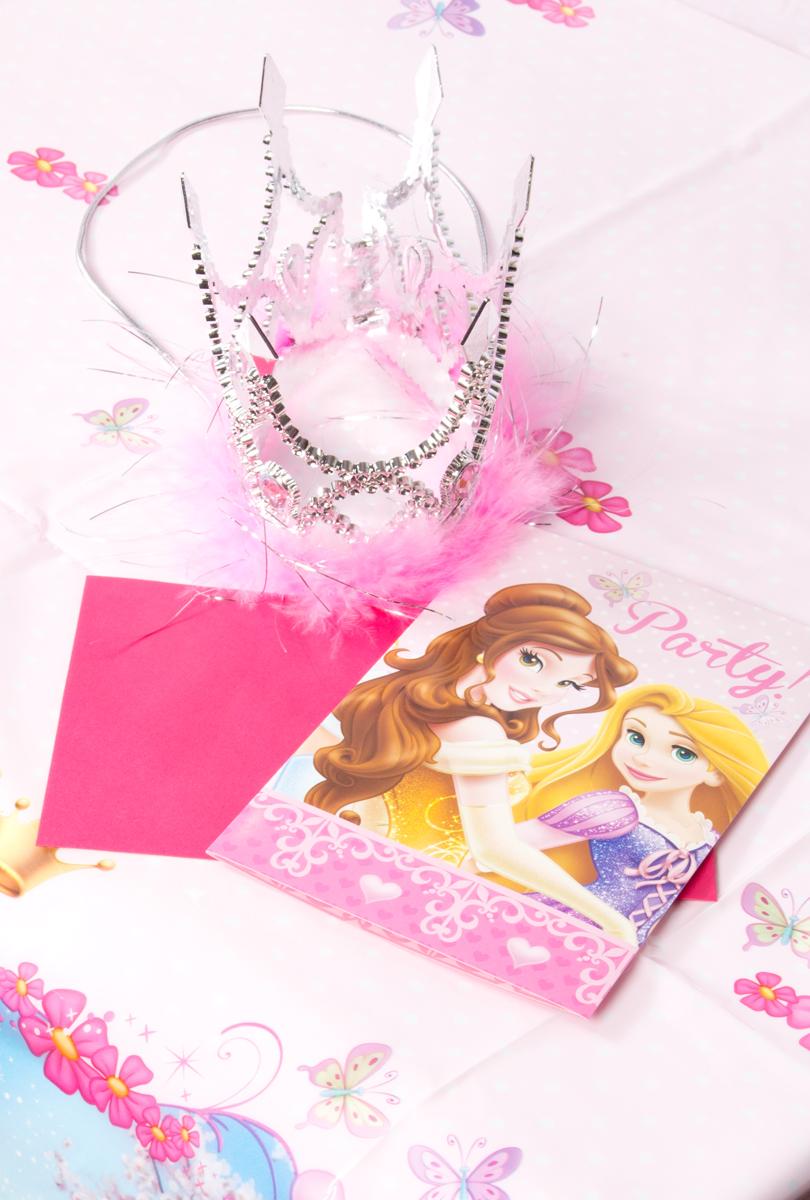 Partybox, prinsessa