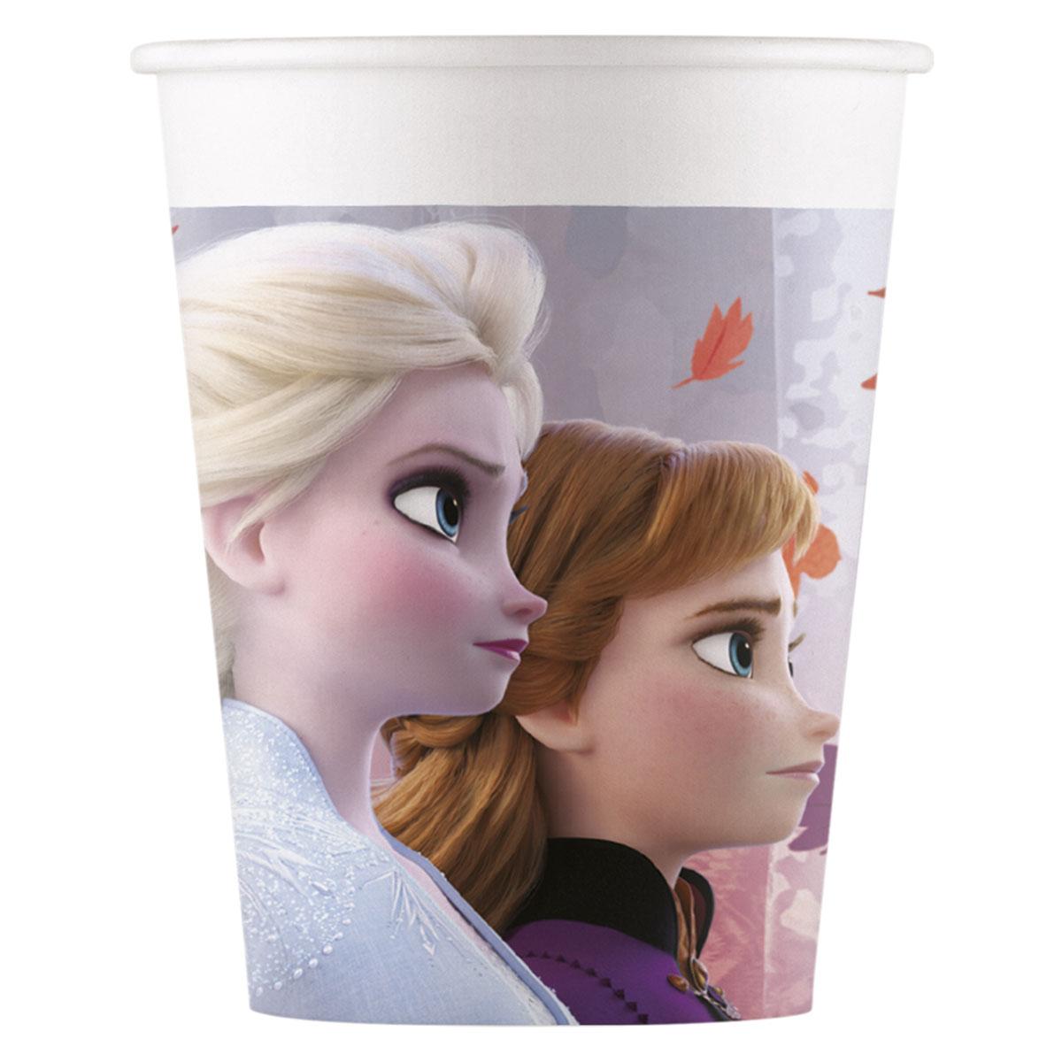 Mugg  Frozen 2
