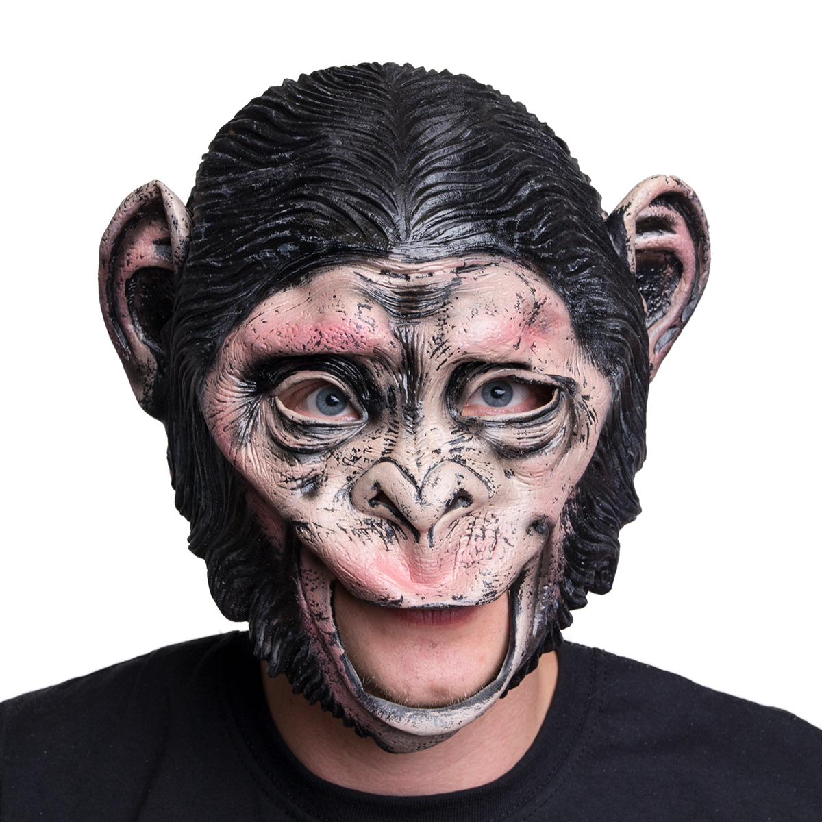 Mask, Apa