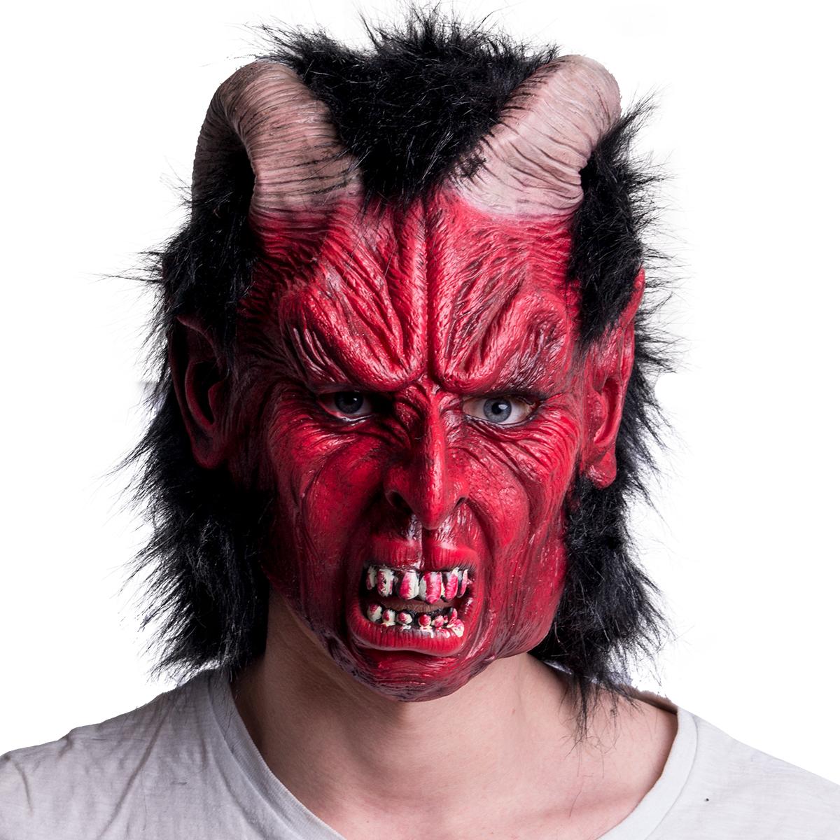 Mask, Djävul