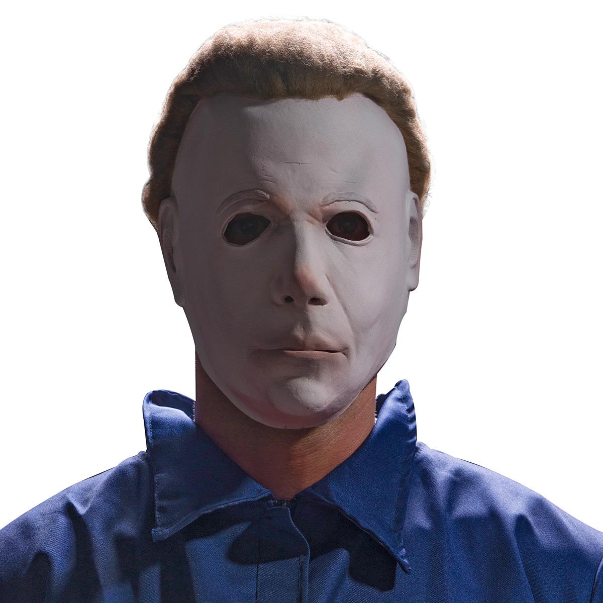 Mask, Michael Myers vuxen