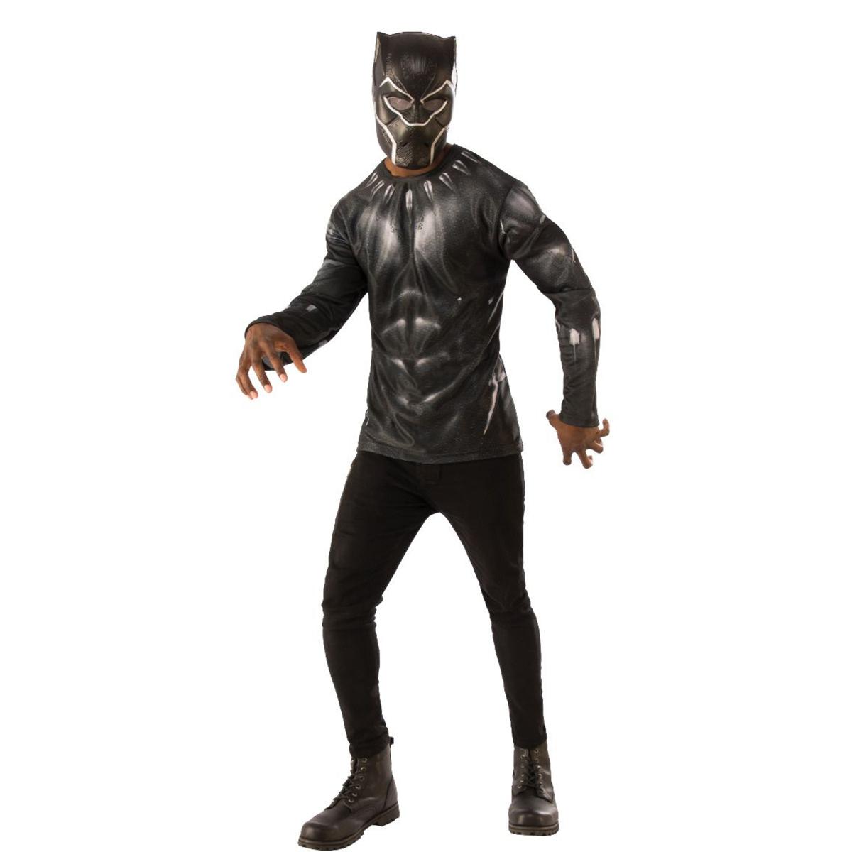 Dräkt, Black Panther
