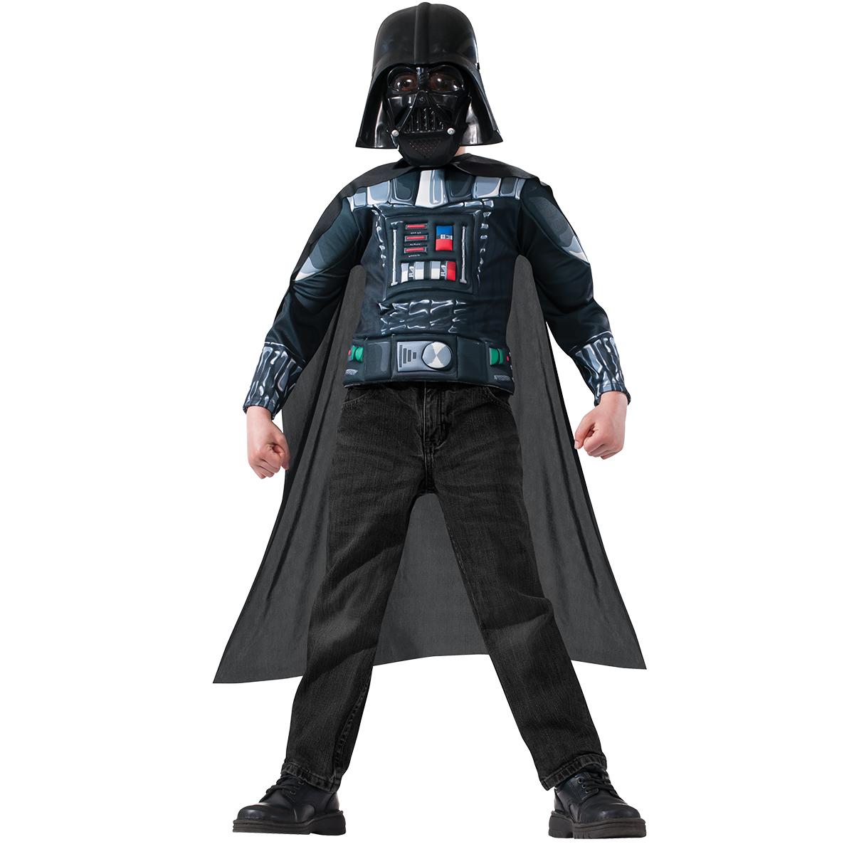 Barndräkt, Darth Vader