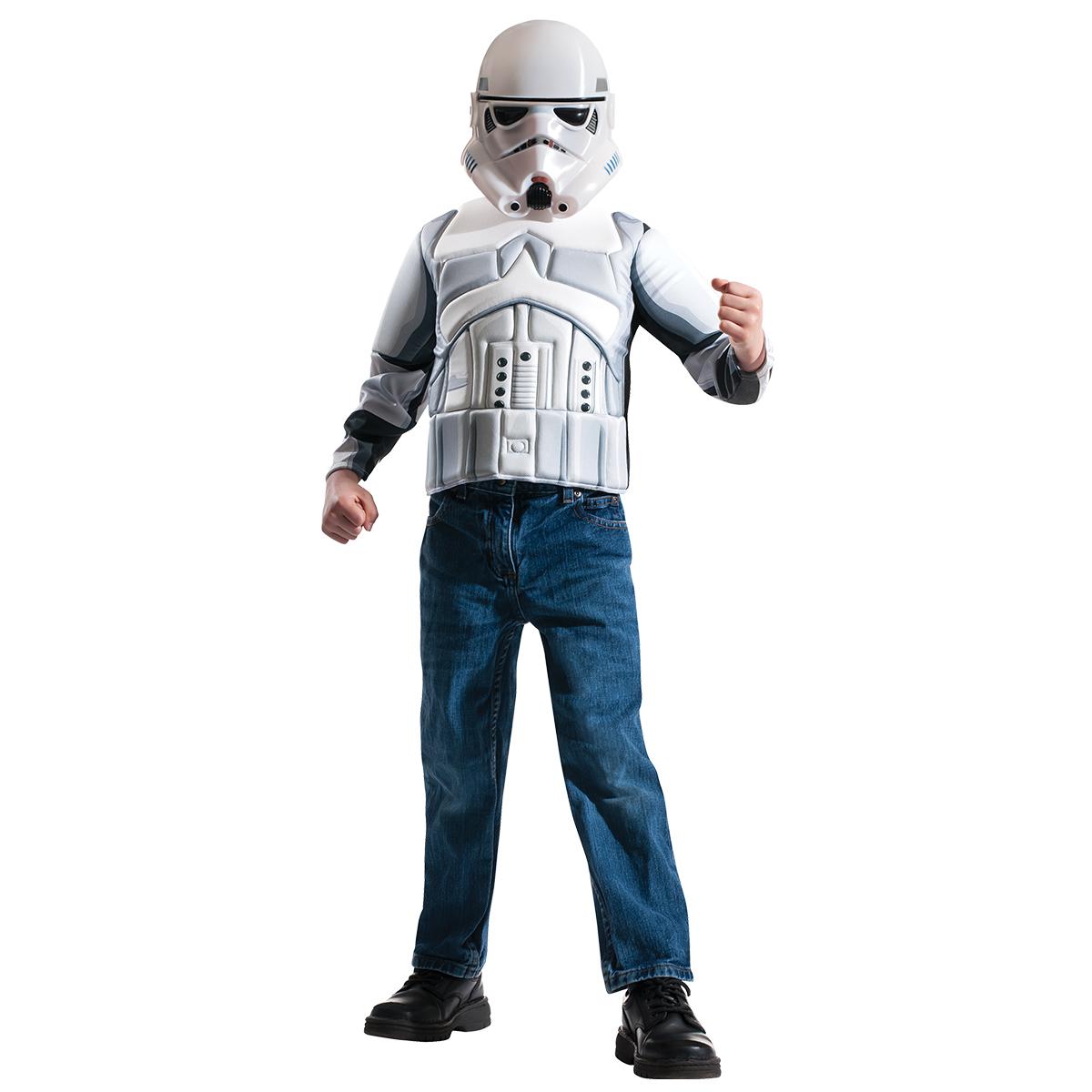 Barndräkt, Stormtrooper