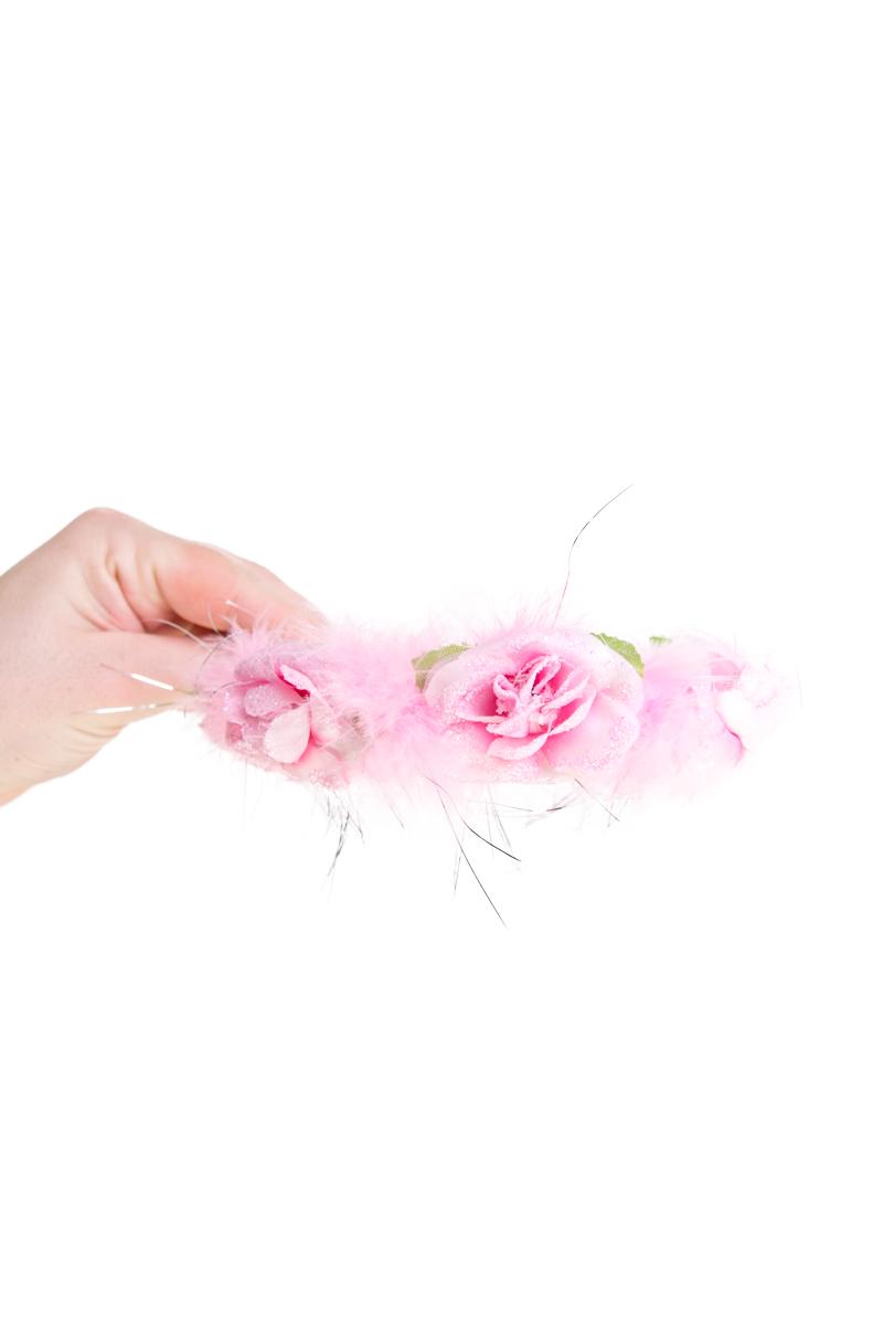 Tiara, Blommor