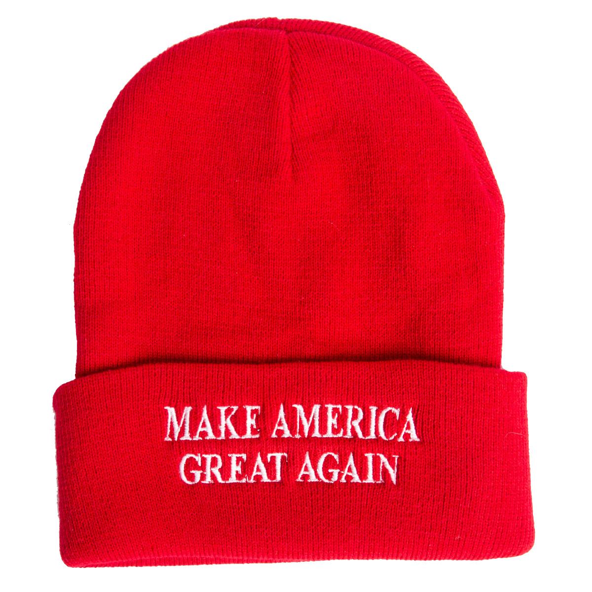 Mössa  make America great again