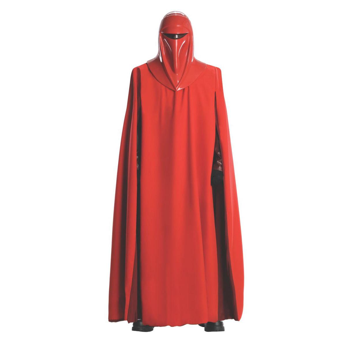 Dräkt, Imperial Guard Supreme edition