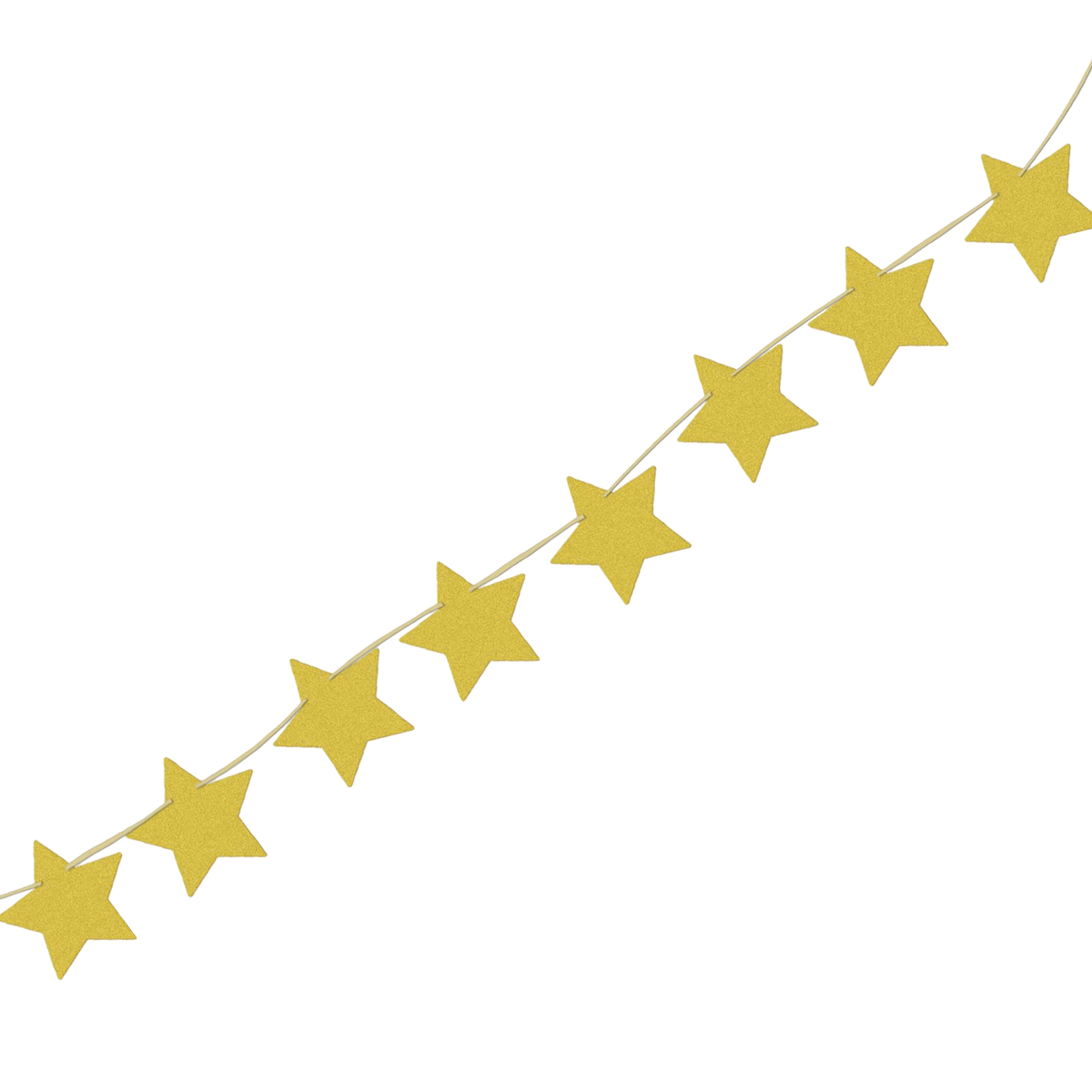 Girlang, Guld stjärna
