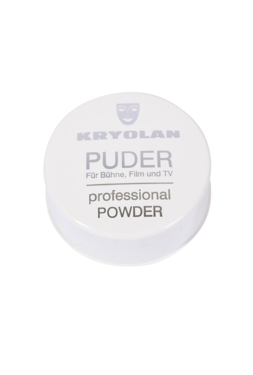 Dry powder 60 gr, svart