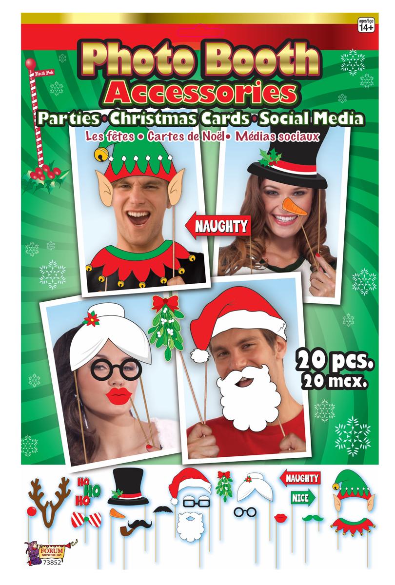 Fotoprops till jul