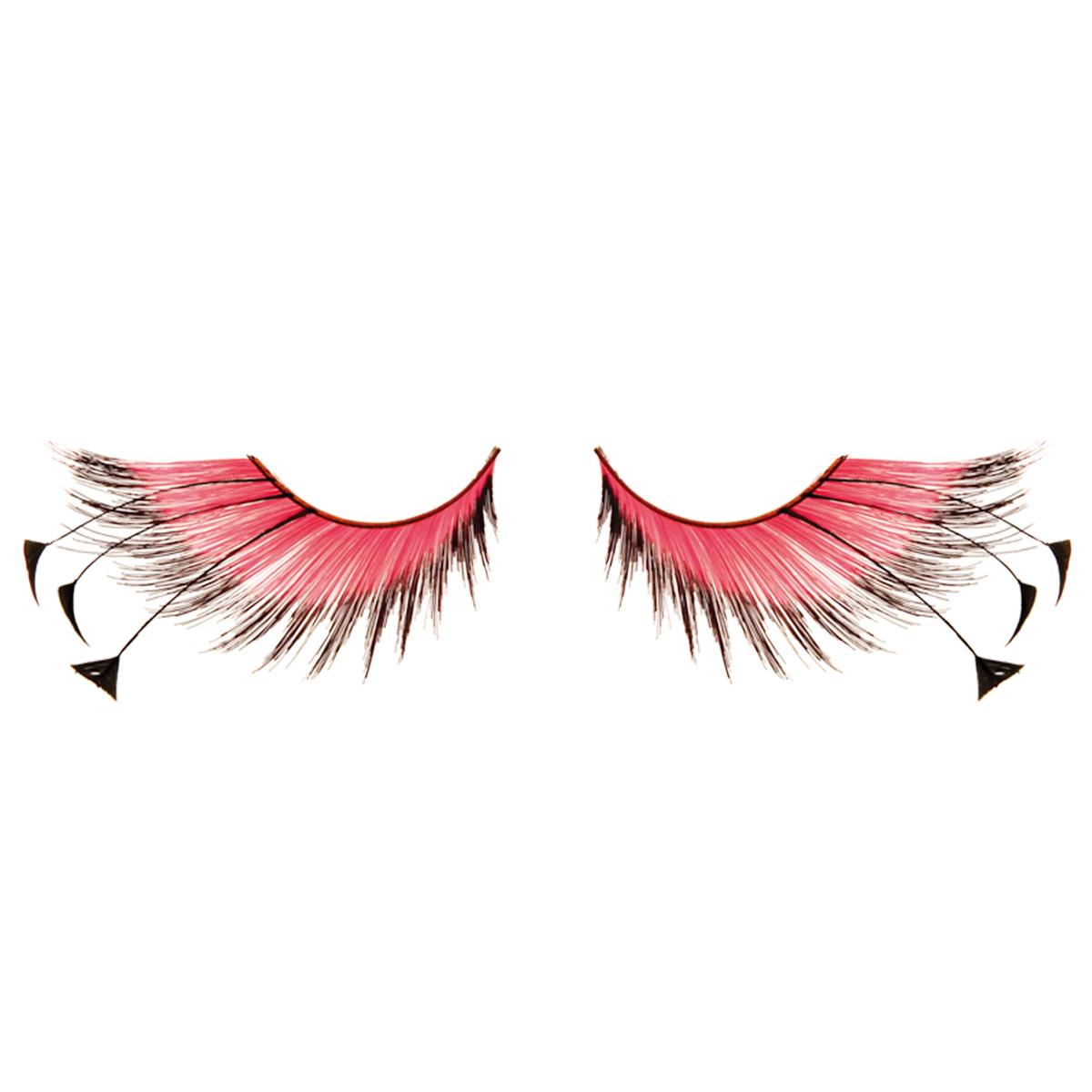 Ögonfransar, showgirl SGll