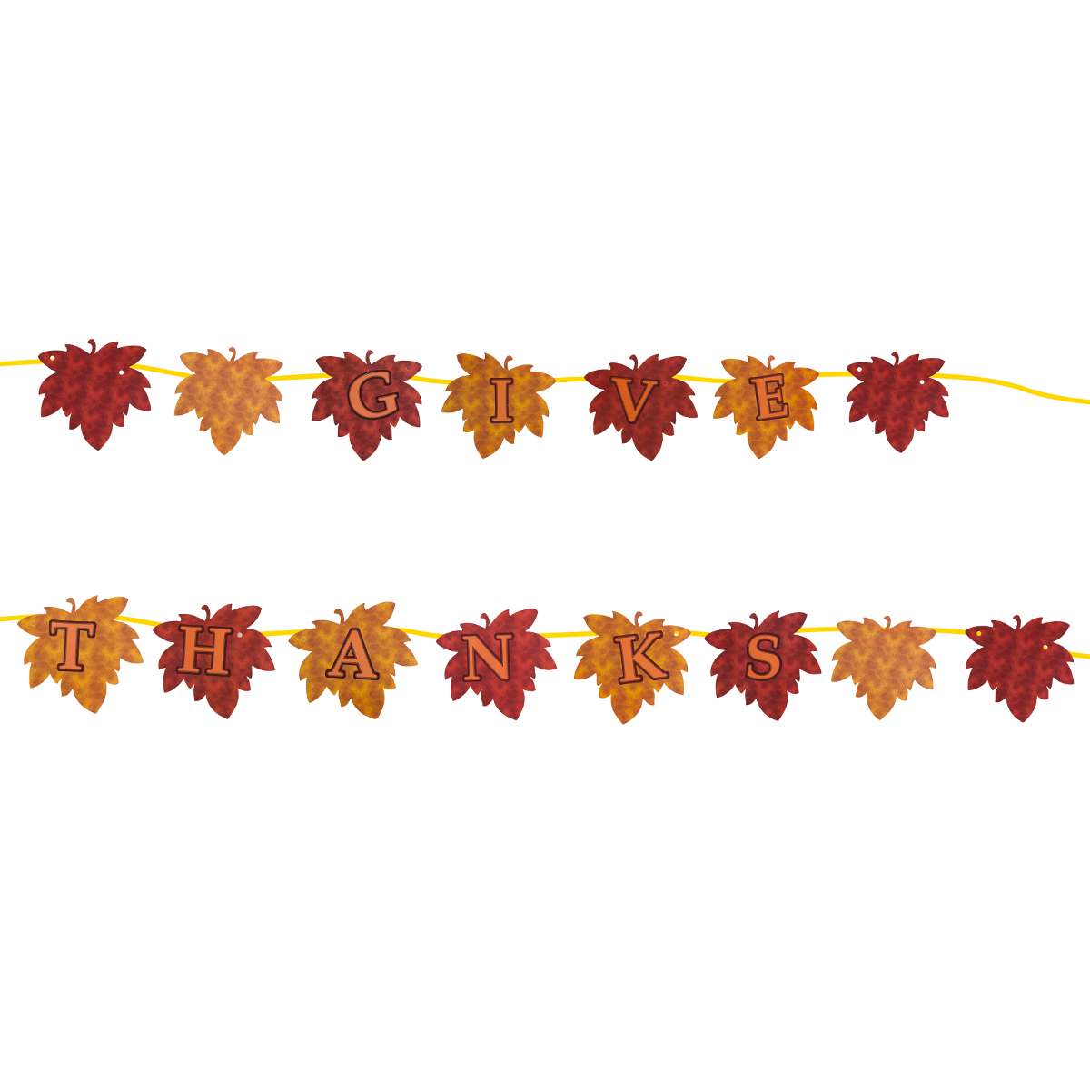 Girlang, Thanksgiving löv