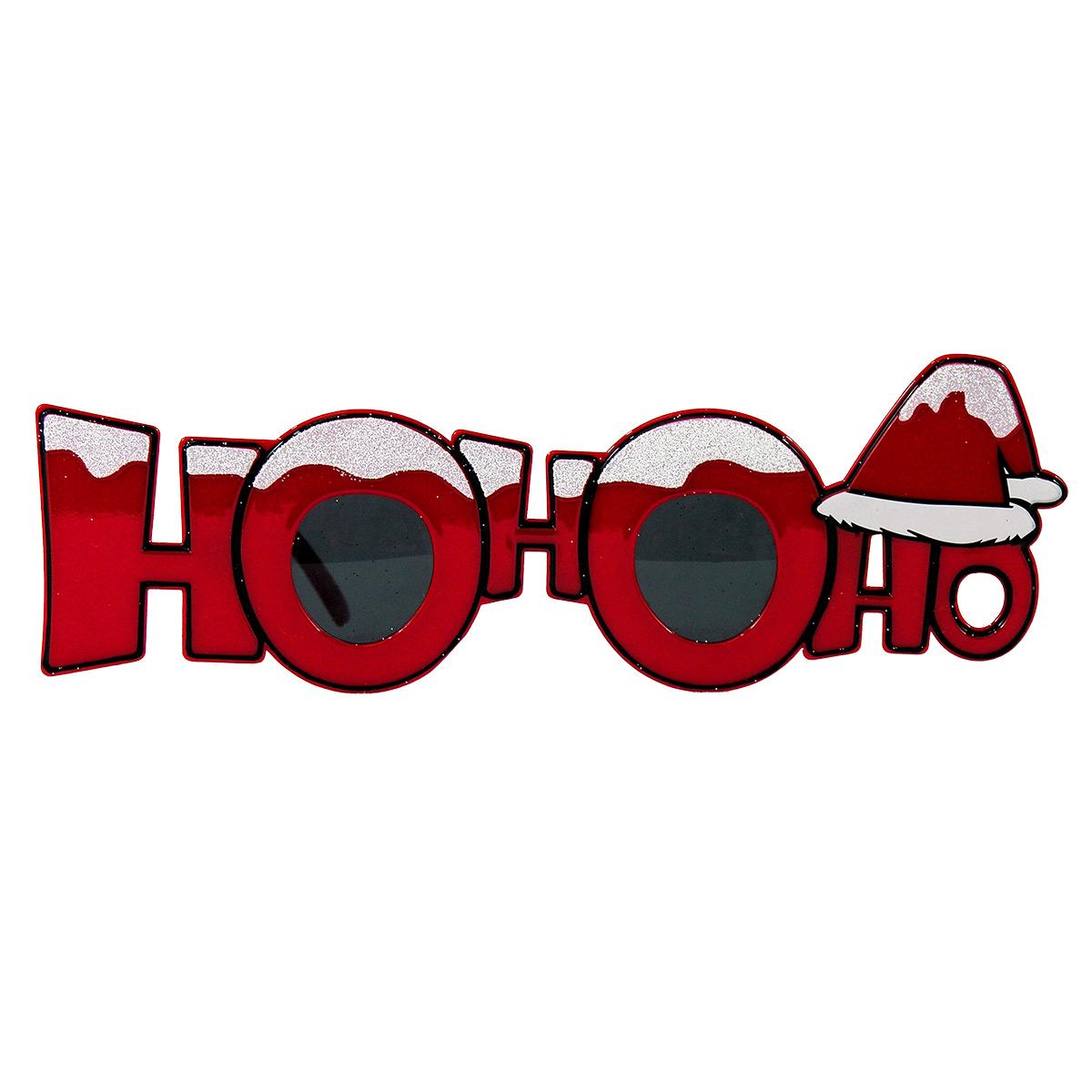 Glasögon, Ho Ho Ho