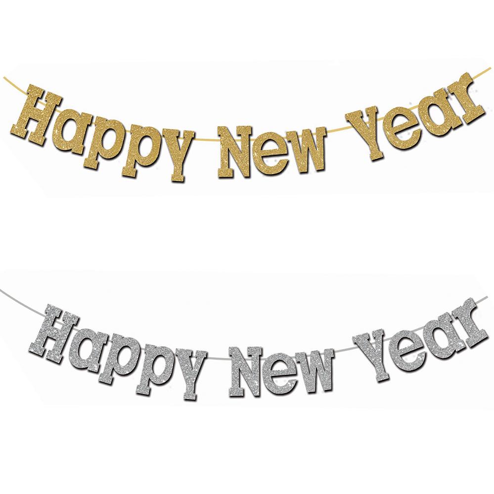 Diamant Happy New Year