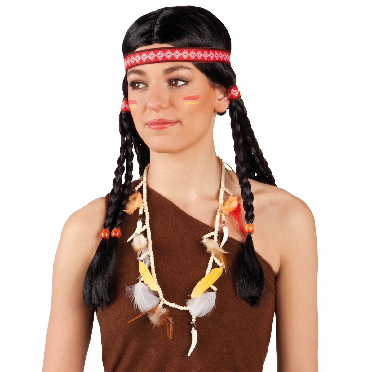 Halsband  indian