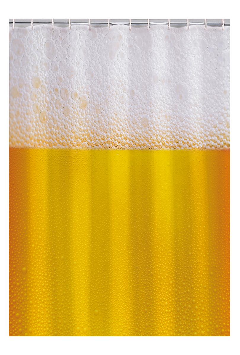 Duschdraperi Öl