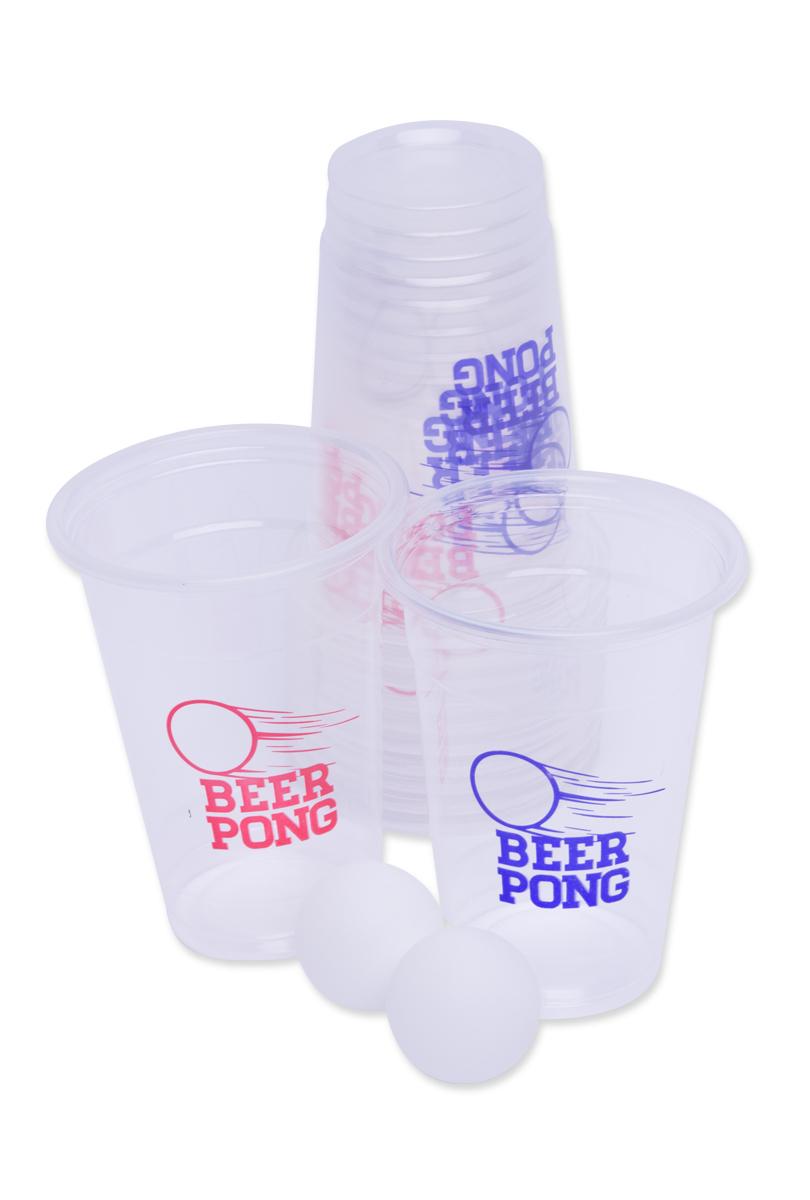 Spel, Beer Pong