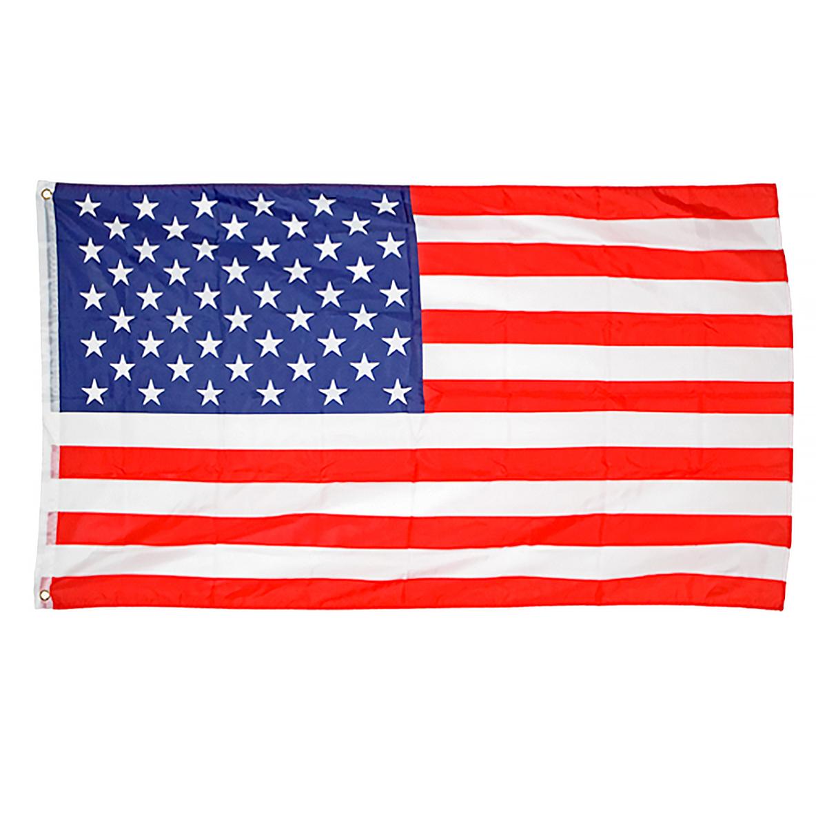 Flagga, USA 90x150 cm