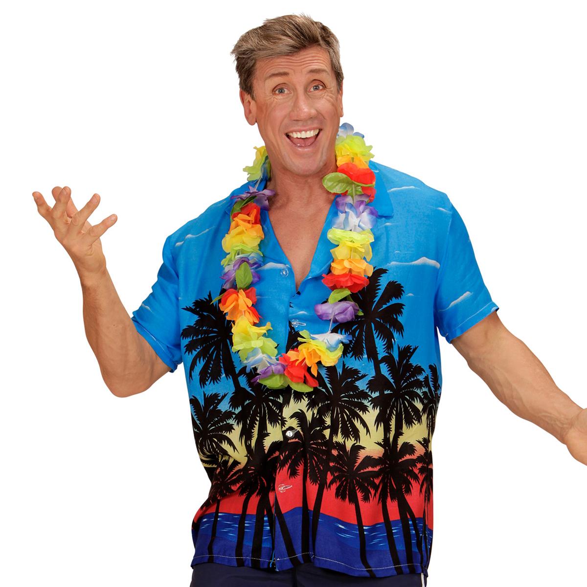 Hawaii Skjorta Palmer