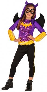 Barndräkt, Batgirl