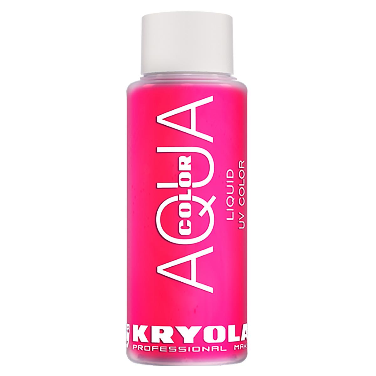 UV Aquacolor-Rosa