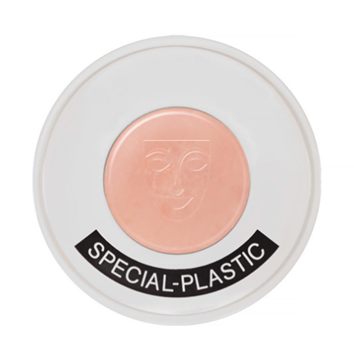 Special plastic